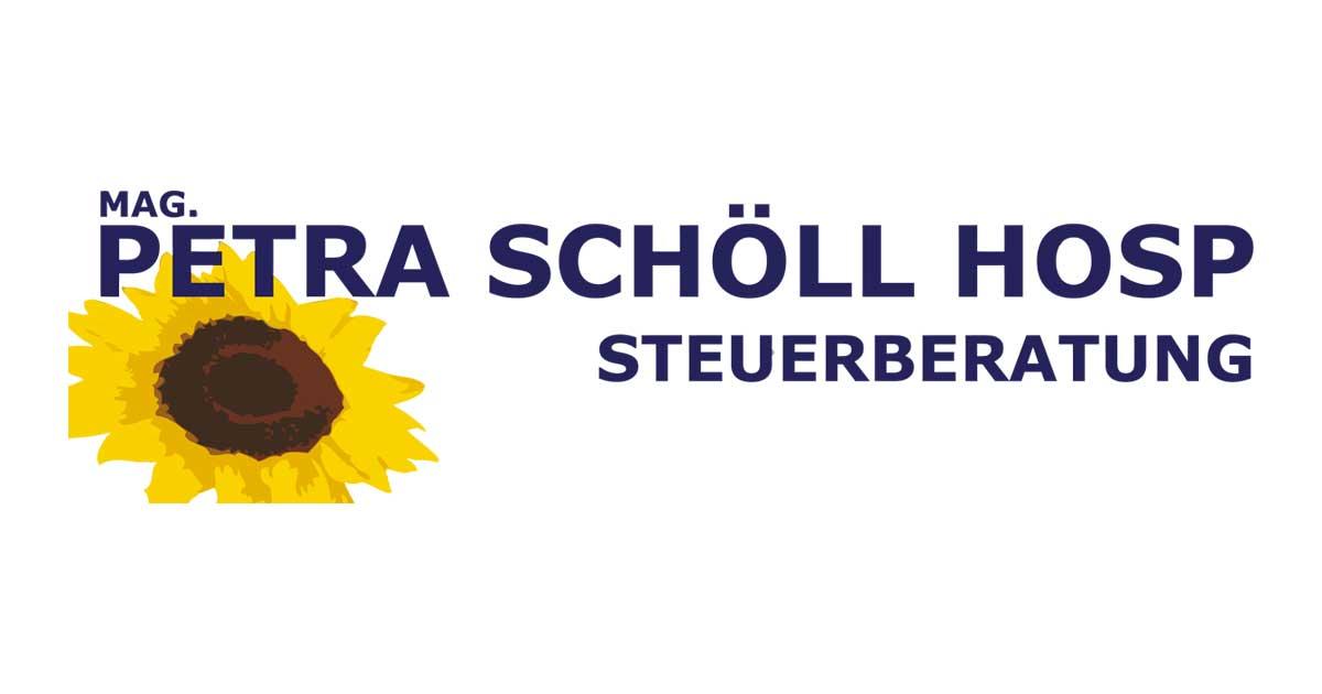 Mag. Petra Schöll-Hosp Steuerberatung